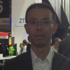 Profil utilisateur de Yanfeng