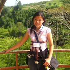 Thao User Profile