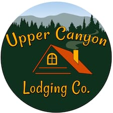 Perfil de usuario de Upper Canyon
