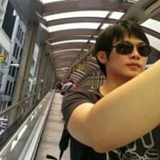 Användarprofil för JaeYeong