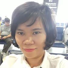 Chau Brukerprofil
