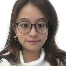 Perfil do utilizador de Xiaohui
