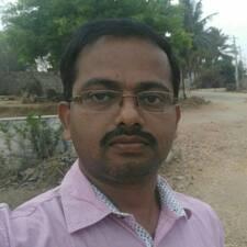 Nagendraさんのプロフィール