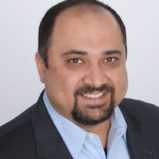 Yasser - Uživatelský profil