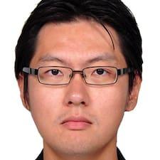 Profil utilisateur de Kah