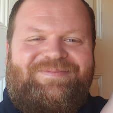 Trey felhasználói profilja