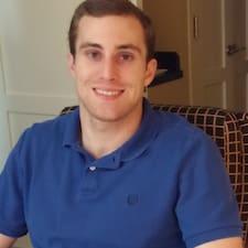 Profilo utente di Zach