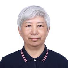 Profil korisnika 李建明