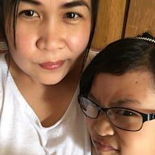 Mariebelle User Profile