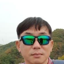 Henkilön Sang Ho käyttäjäprofiili
