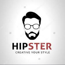 Hipster Hotel - Uživatelský profil
