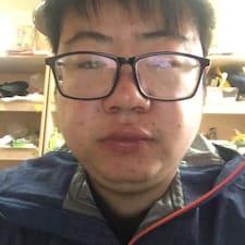 Perfil do utilizador de 庭磊