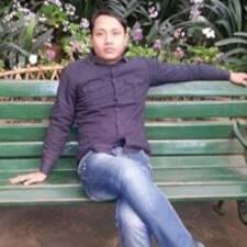 Gebruikersprofiel Sandeep Kumar