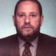 Oscar Alberto - Profil Użytkownika