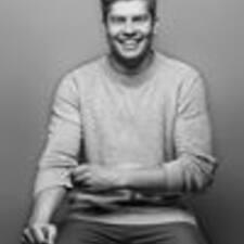 Christoffer - Uživatelský profil