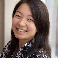 Sachiko Brukerprofil