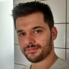 Профиль пользователя Vinicius Tadeu