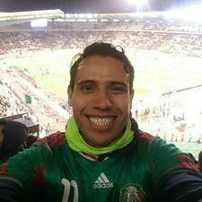 Profil utilisateur de Manuel Alejandro