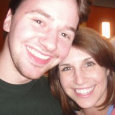 Kirk And Caitlin User Profile