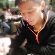 Nutzerprofil von 阳昇