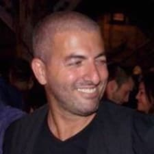 Profil utilisateur de Oded