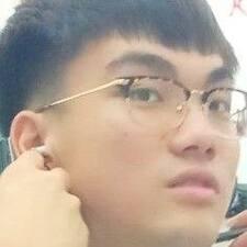 力天 User Profile
