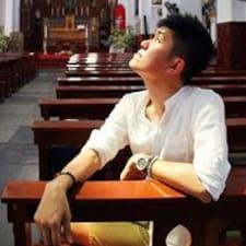 Profil utilisateur de Chei Thai (Max)