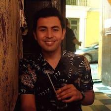 Iván Camilo User Profile