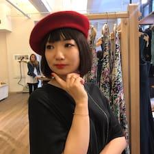 Shiori User Profile
