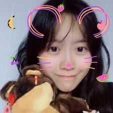 Profil utilisateur de 程锦