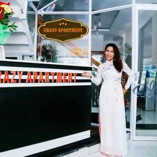 Nutzerprofil von Thị Sáu