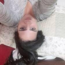 Profil Pengguna Ayescha Karischnna