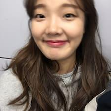 Профиль пользователя Eunhye
