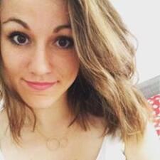 Claire-Lise - Uživatelský profil