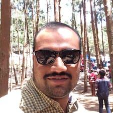Venkat Anveshさんのプロフィール