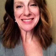 Profilo utente di Marie-Agnes