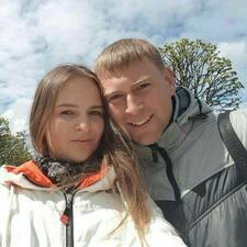โพรไฟล์ผู้ใช้ Алексей
