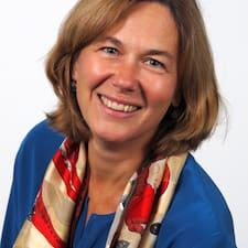 Ariane Kullanıcı Profili