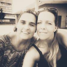 Claudia & Carmen - Uživatelský profil