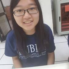 Zhi-Ying Brugerprofil