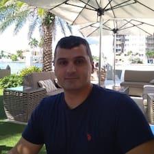 Gor User Profile