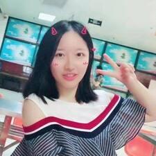 Профиль пользователя 姚瑶