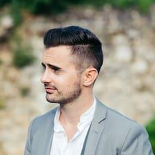 Erwan User Profile