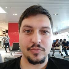 Profil korisnika Roger Mario