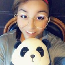 Profil korisnika Mariah