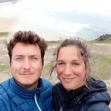Helen Et Jérôme User Profile