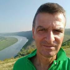 Vittorio A. - Profil Użytkownika