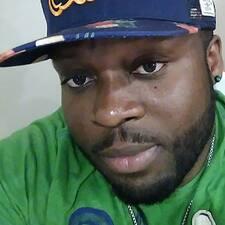 Profilo utente di Abiodun