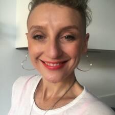 Kylie Brugerprofil