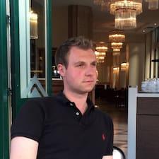 Jean-Philippe - Uživatelský profil